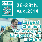 6th China International Chemical Technology & Equipment Fair