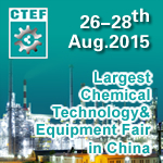 7th China International Chemical Technology & Equipment Fair