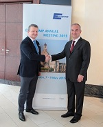 Europump held its Annual Meeting 2015 in Dresden