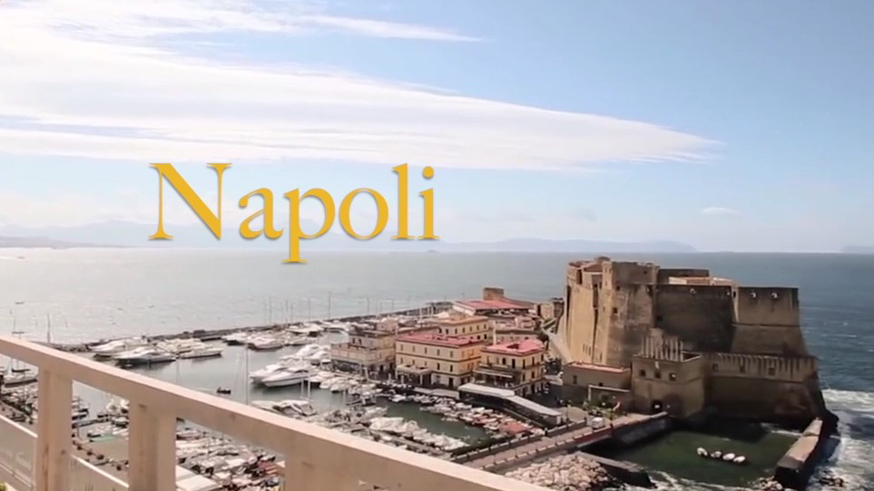 NEW! Europump 2019 Annual Meeting in Napoli