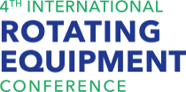 4th International Rotating Equipment Conference – 24/25 September 2019, Wiesbaden, Germany